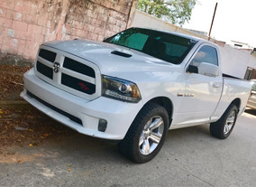Dodge Ram Dodge Ram Rt 4x4 Blindada Nivel 5 Plus V 2013