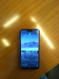 Huawei Honor 10 64gb - Oferta!!
