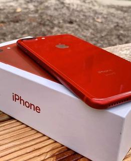 iPhone 8 Plus - Red 64 Gb