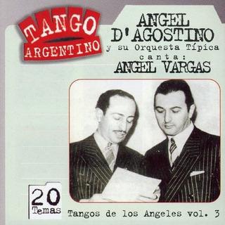 Tangos De Los Angeles 3