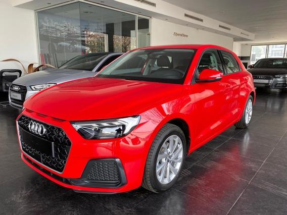 Nuevo Audi A1 30 Tfsi 2020 0km 1.0 Tfsi S-tronic 116 Cv