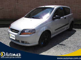 Chevrolet Aveo Gti, Mt 1.6