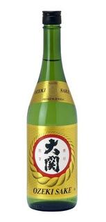 Ozeki Premium Junmai 750 Ml