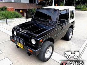 Suzuki Sj 410-q 1984