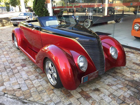 Ford Hot Rod 1937