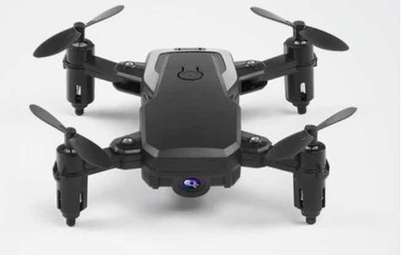 Mini Drone Air Clone 4k Importado 2 Baterias Dia Dos Namo