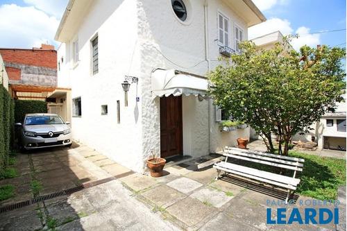 Imagem 1 de 15 de Sobrado - Pinheiros - Sp - 538462