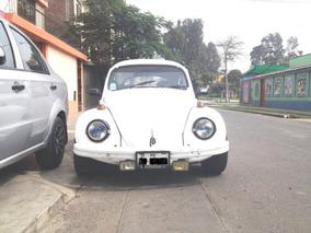 Volswagen Escarabajo