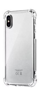 Funda Rígida Antigolpe Transparente iPhone 7plus 8plus X Xs