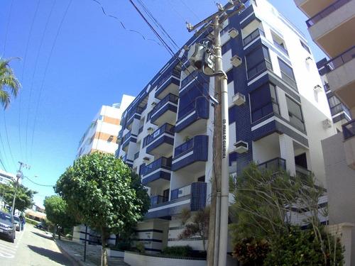 Imagem 1 de 21 de Apartamento Em Enseada Azul, Guarapari/es De 80m² 1 Quartos À Venda Por R$ 400.000,00 - Ap550846