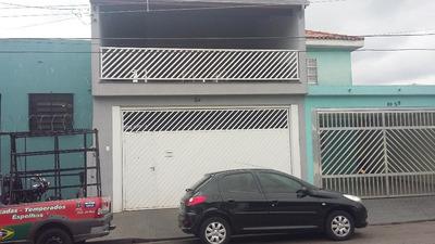 Sobrado Com 3 Dormitórios À Venda, 138 M² So0397 - So0397