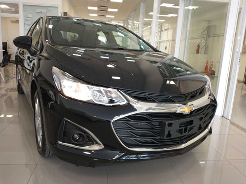 Nuevo Chevrolet Cruze  5 Puertas Manual Entrega Inmediata!dr