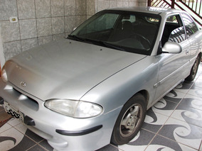 Hyundai Accent Glsr 1.5 Kit Gás