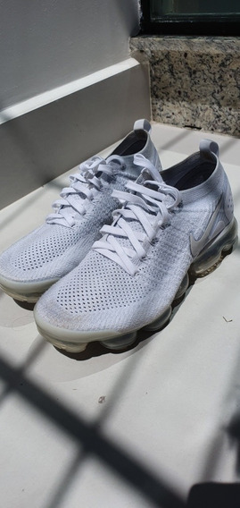 Nike Vapormax Flyknit 2.0 Branco
