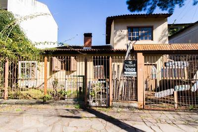 Casa Mobiliada Com 4 Dormitórios E 2 Garagens - Id: 892935605 - 235605