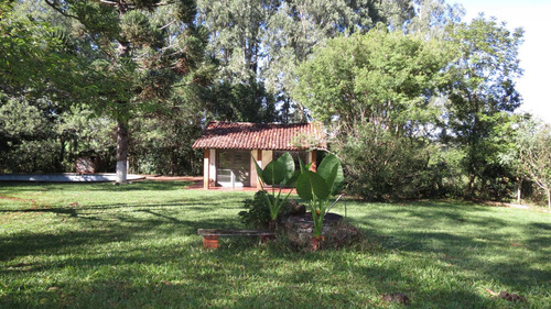 Chácara Casa Imóvel Em Cruz Alta-rs 1 Hectare