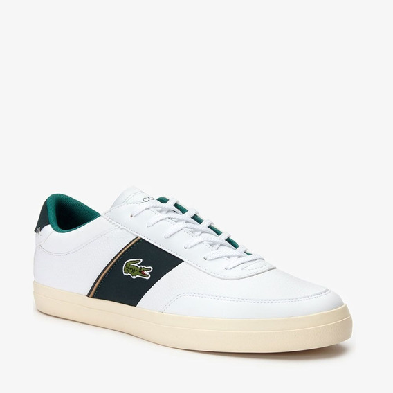 Tenis Casuales Hombre Lacoste Court-master 319 6 Cma 61r5 Id-831318 F9