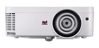 Proyector Viewsonic Ps501w Dlp 3500 Lumenes Hdmi Mexx 2
