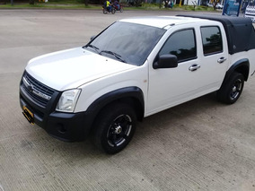 Chevrolet Luv D-max 4x2 Gasolina Mecánic