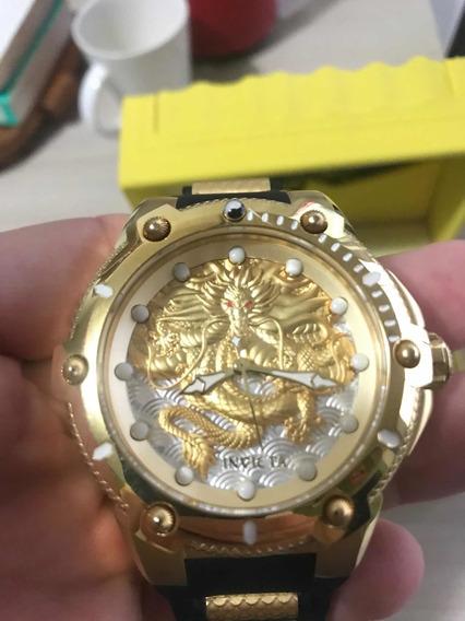 Relógio Invicta Dragon