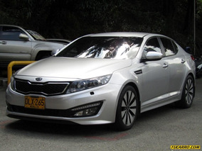Kia Optima 2.4 Tp 2400cc