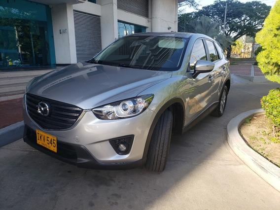 Mazda Cx-5 Mazda Cx5 2016