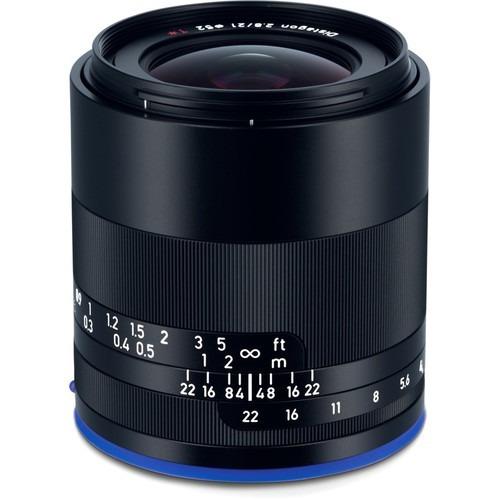Zeiss Loxia 21mm F/2.8 Lens Para Sony E