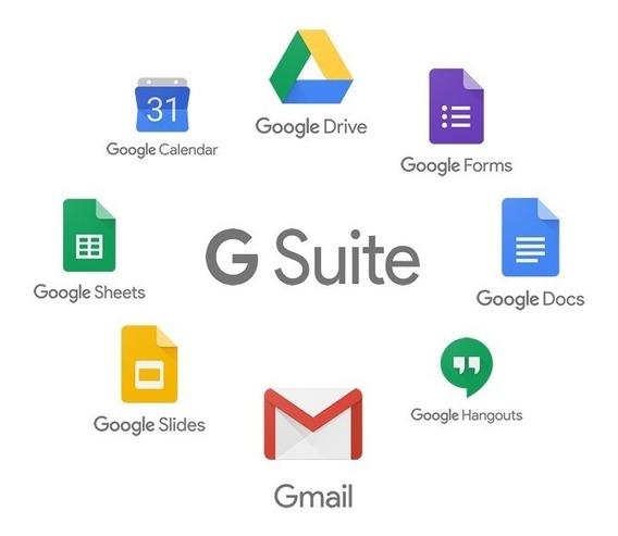 Gmail Empresarial - Cupom 20% De Desconto