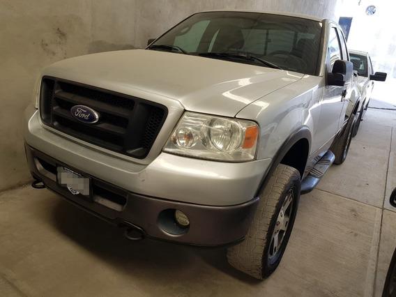 Ford Lobo 4.6 Xlt Cabina 1/4 4x2 Mt 2006