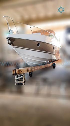 Lancha Phantom 360 Iate Ferretti Axtor Intermarine Armada