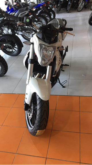 Tnt 300 Naked Benelli