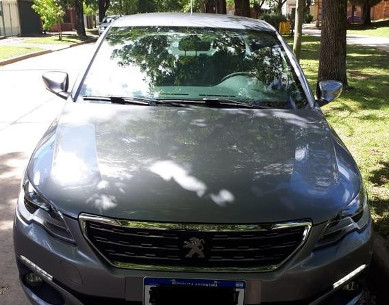 Peugeot 301 Allure Plus 1.6 Hdi