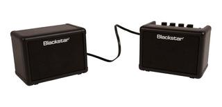 Amplificador De Guitarra Blackstar Fly Stereo Pack Mini 6w