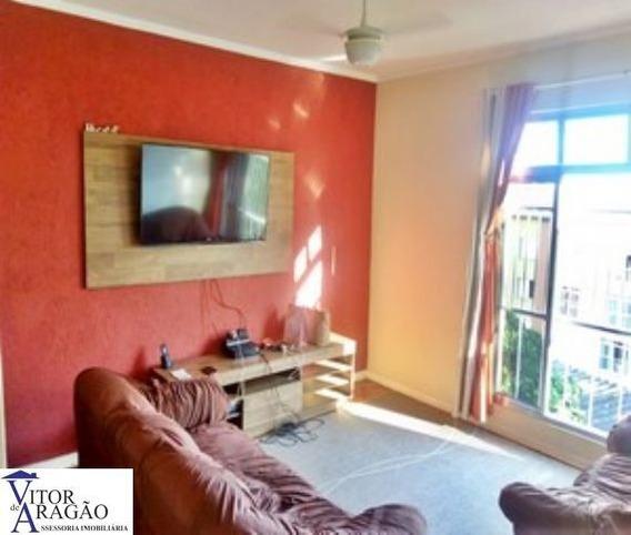 10630 - Apartamento 4 Dorms, Parque Mandaqui - São Paulo/sp - 10630