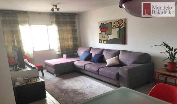 Apartamento Santa Terezinha - 88m² - 1178