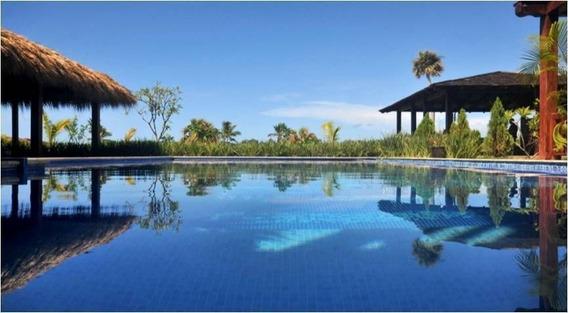 Venta De Villa Con Vista Al Golf Y Mar En Cap Cana