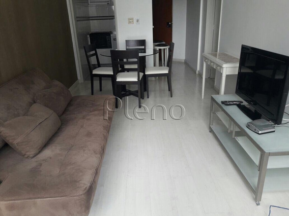 Flat Para Aluguel Em Centro - Fl016618