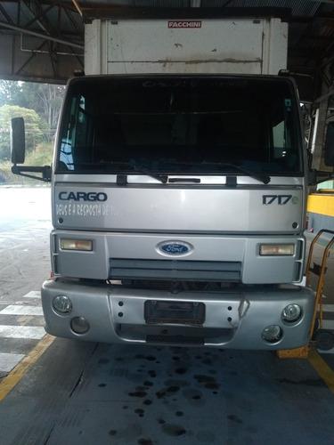 Imagem 1 de 10 de Forg Cargo 1717e