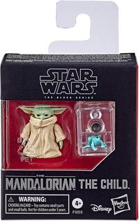 Star Wars Black Series The Mandalorian The Child Baby Yoda