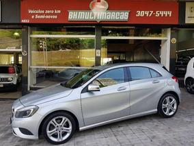 Mercedes-benz Classe A 200 Turbo