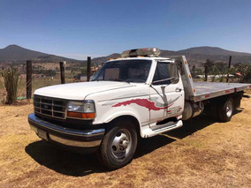Ford F-350 5.0