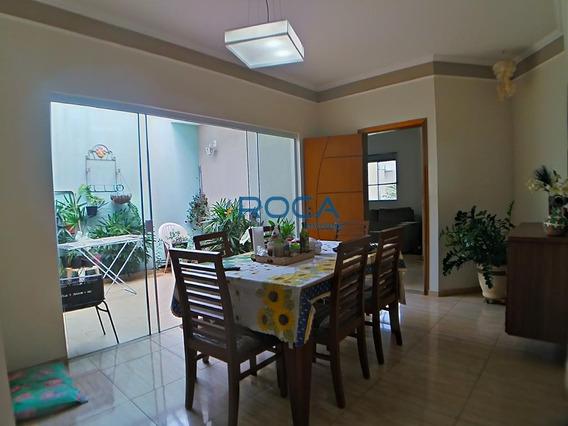 Casa - 2 Quartos - Planalto Paraíso - 14460
