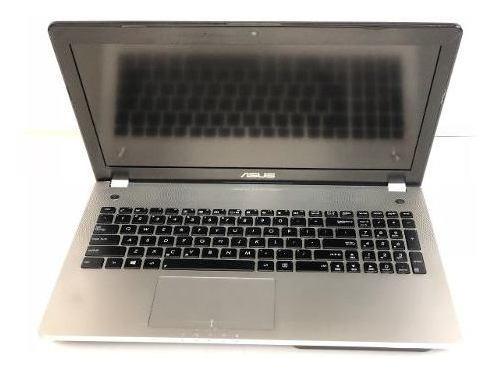 Notebook Asus N56dp A10 4600m 8gb 1tb Video Dedicado - Cod6