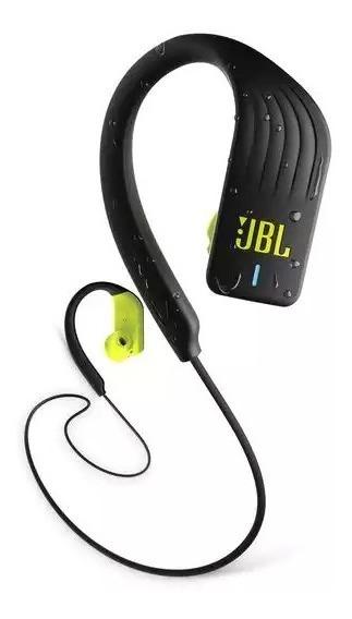 Fone De Ouvido Jblendurance Sprint Bluetooth Black