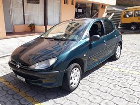 Peugeot 206 2005 Full A/c