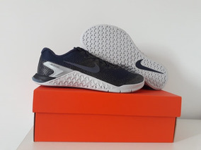 Tênis Nike Metcon 4 Mtlc - Crossfit - Feminino-original C/nf