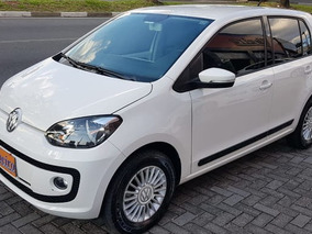 Volkswagen Up Move 1.0 Tsi Total Flex 12v 5p 2016