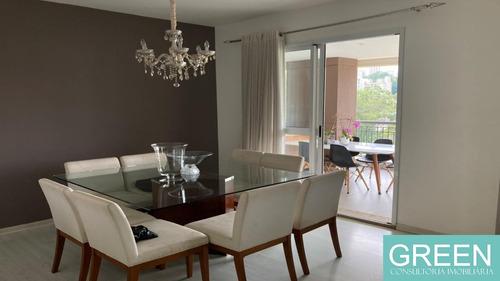 Apartamento - Ref: Ap02020