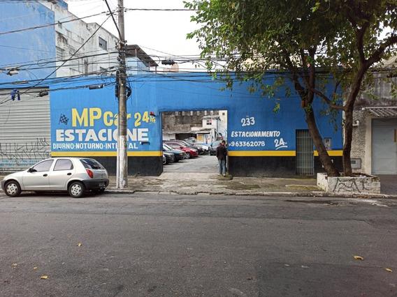 Estacionamento 24h No Centro De São Paulo