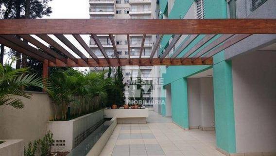 Apartamento Com 1 Dormitório Para Alugar, 48 M² Por R$ 1.150,00/mês - Jardim Flor Da Montanha - Guarulhos/sp - Ap2273